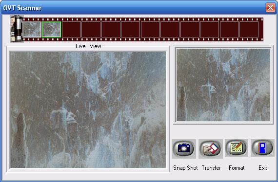 treiber ovt scanner windows 10